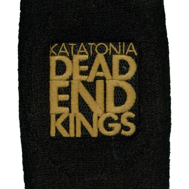 Katatonia Dead end Kings Wristband