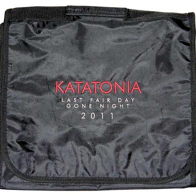 Katatonia 2011 Last Fair Day Messenger bags