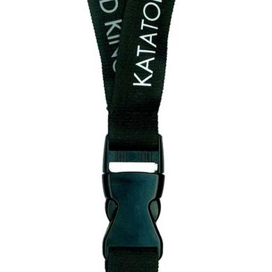 Katatonia Dead End Lanyards
