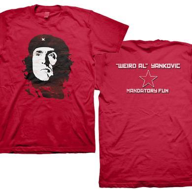 Weird Al Che Al  T-Shirt