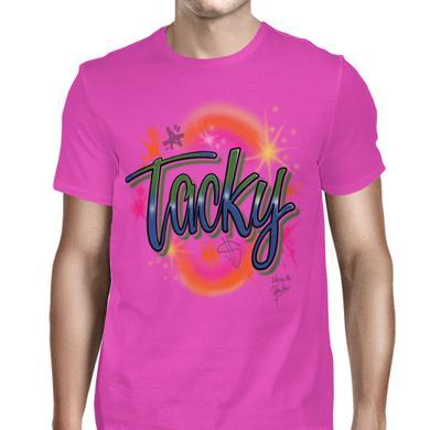 Weird Al Yankovic Tacky T-Shirt