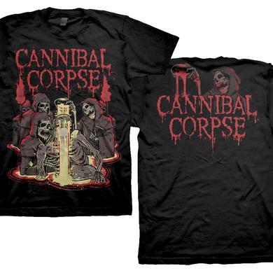 Cannibal Corpse Acid