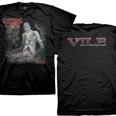 Cannibal Corpse Vile T-Shirt