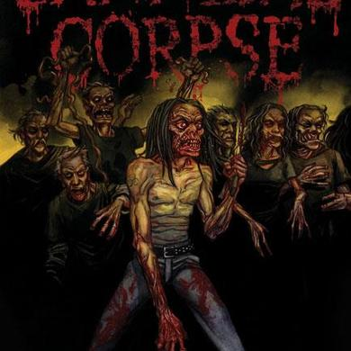 Cannibal Corpse Global Evisceration DVD
