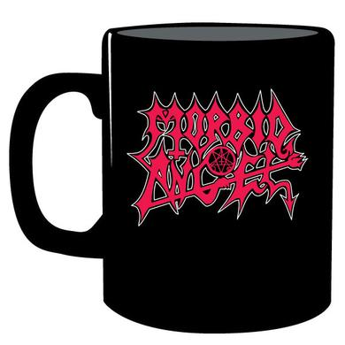 Morbid Angel Logo Coffee Cup