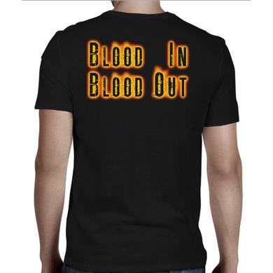 Exodus Blood in Blood Out Tee