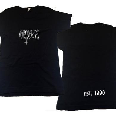 Opeth Logo 1990 Ladies T-Shirt