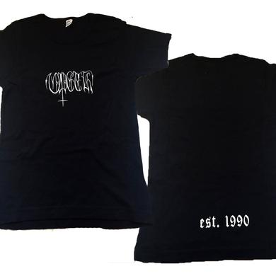 Opeth Logo 1990 Ladies T-Shirt