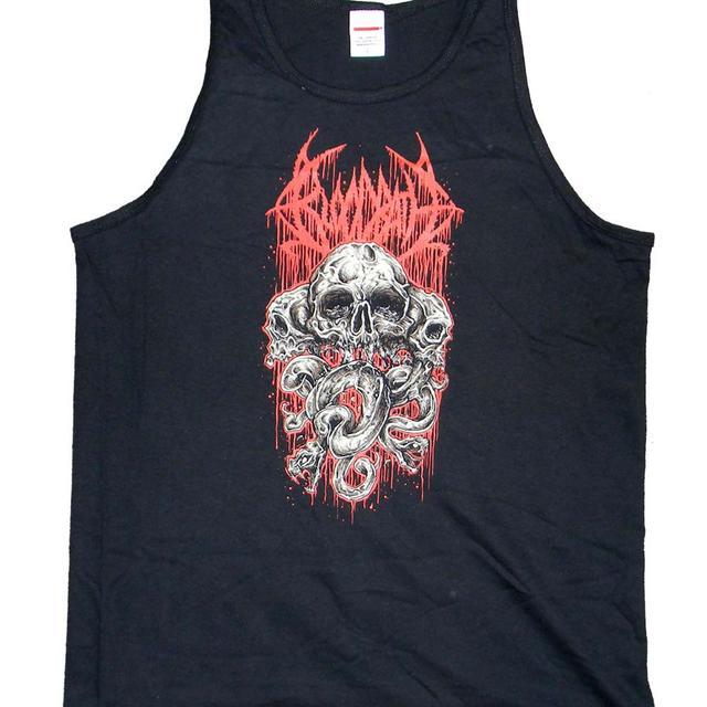 Bloodbath Skulls T-Shirt