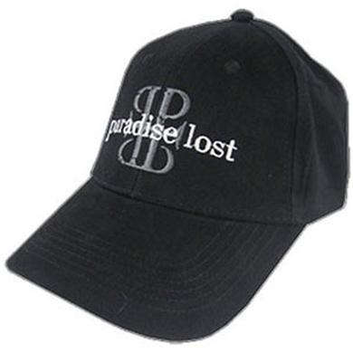 Paradise Lost Embroidered Logo Cap