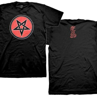 Ed Stone - Pentagram T-Shirt