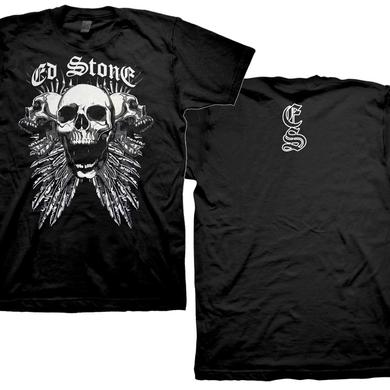 Ed Stone - War Dance T-Shirt