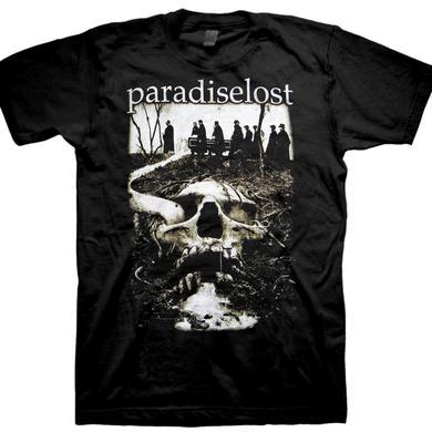 Paradise Lost Skull T-Shirt