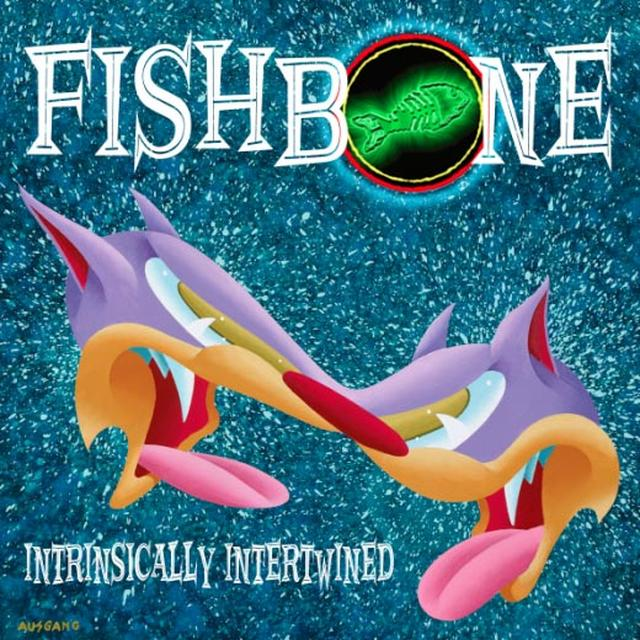Fishbone Intrinsically Intertwined Vinyl