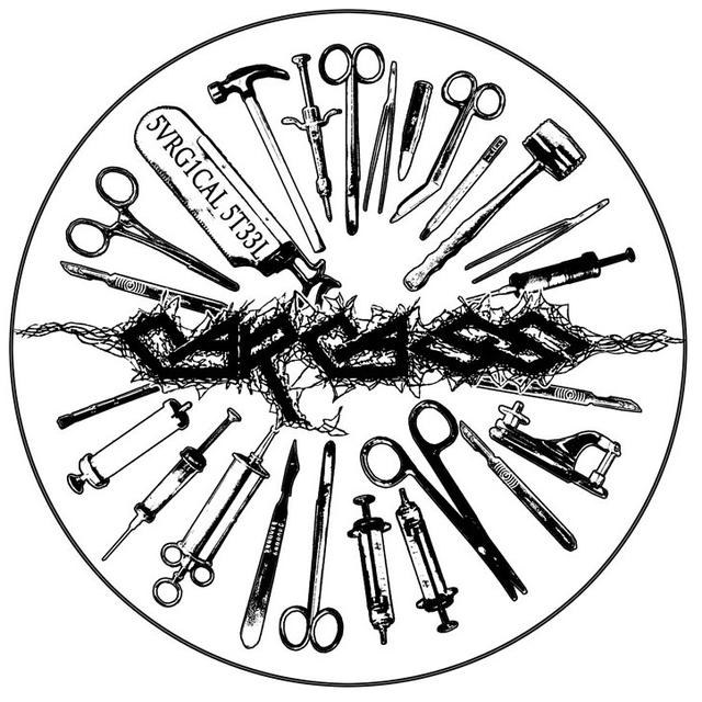 Carcass Tools Slipmat