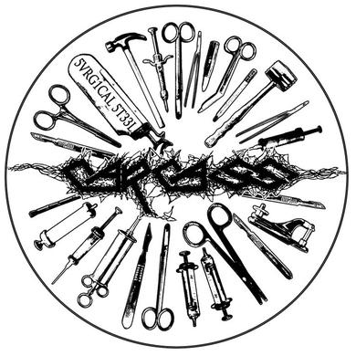 Carcass Tools Slipmat