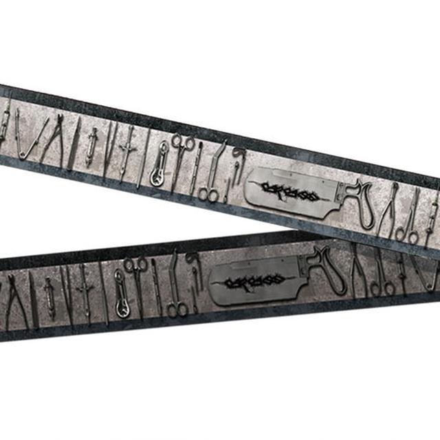 Carcass Tools Guitar Strap