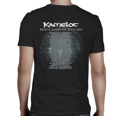 Kamelot Silverthorn T-shirt