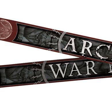 Arch Enemy Guitar Strap