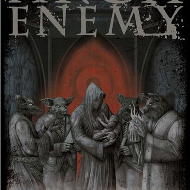 Arch Enemy War Eternal Poster Flag