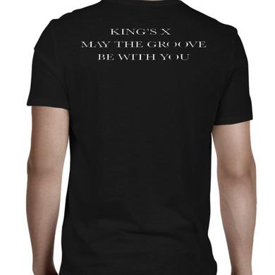 Kings X Faith Hope Love T-Shirt
