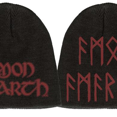 Amon Amarth Runes 9in Beanie