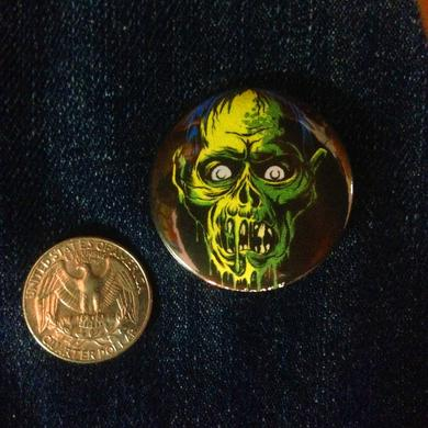 Dirty Donny Zombor 1.5in Button
