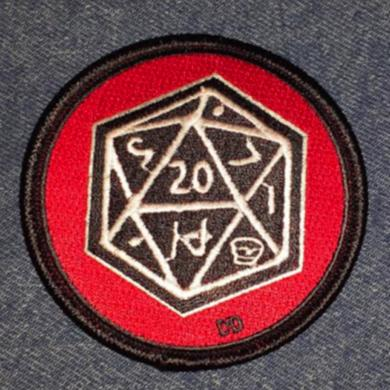 Dirty Donny D20 Patch