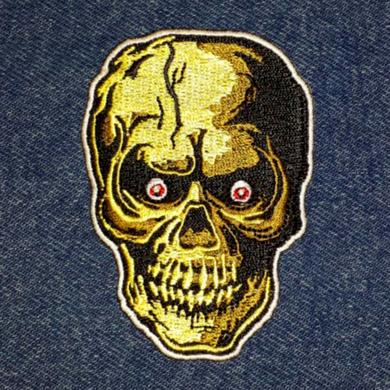 Dirty Donny Skullor Patch