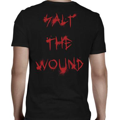 Exodus Salt the Wound T-Shirt
