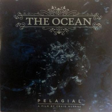 The Ocean Pelagial DVD