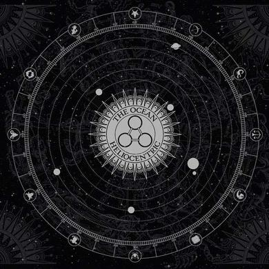 The Ocean Heliocentric CD
