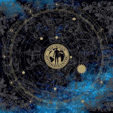 The Ocean Anthropocentric CD