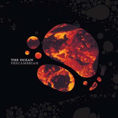 The Ocean Precambrian CD