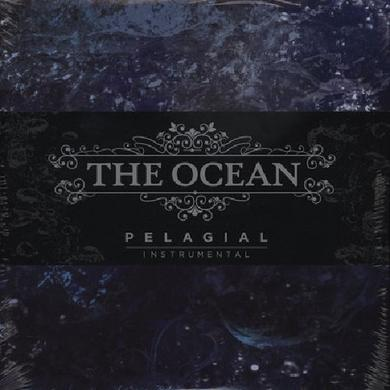 The Ocean Pelagial Instrumental  - 12in Vinyl