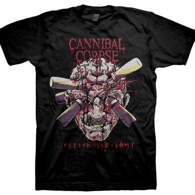 Cannibal Corpse Icepick Lobotomy