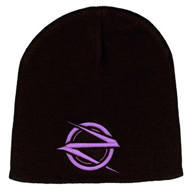 Devin Townsend Project Purple Logo 9in Beanie