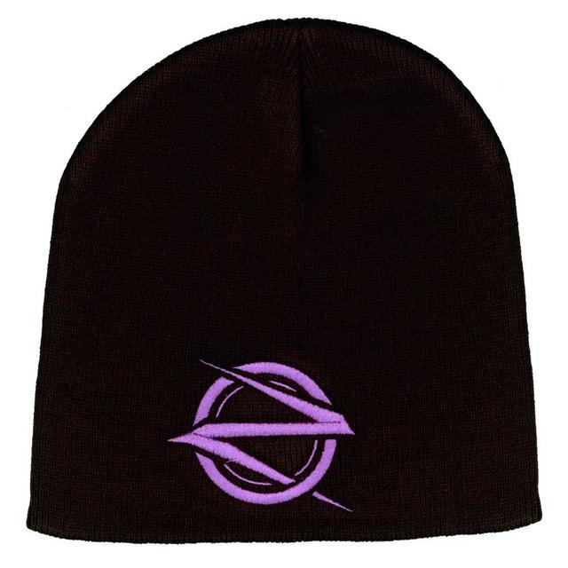 Devin Townsend Project Purple Logo 9in Beanie