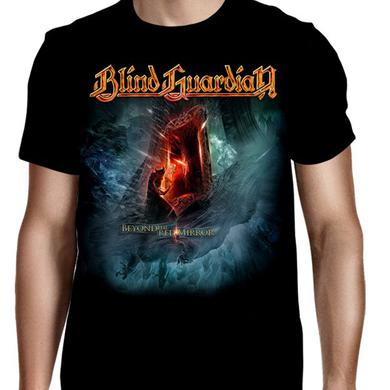 Blind Guardian Beyond the Red Mirror T-Shirt