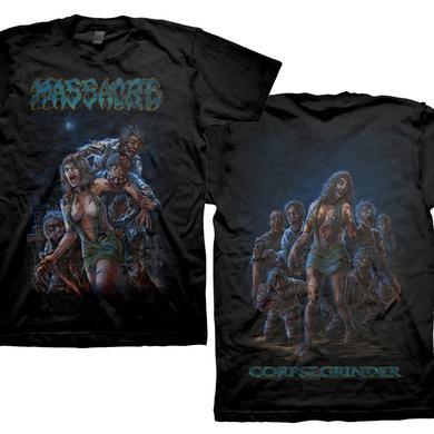 Massacre Corpsegrinder T-Shirt
