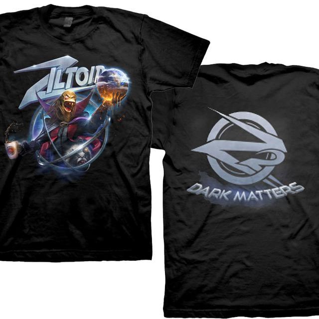 Devin Townsend Project Dark Matter T-Shirt