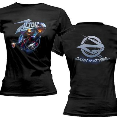 Devin Townsend Project Dark Matter Ladies Tee