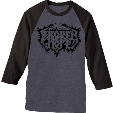 Broken Hope Raglan