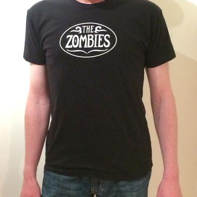 The Zombies Zombies Logo T-Shirt