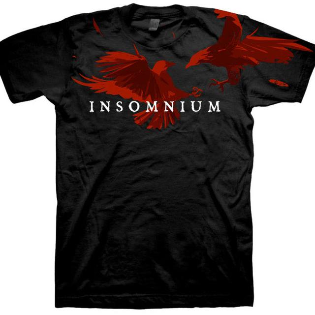 Insomnium The Duel - Allover T-Shirt