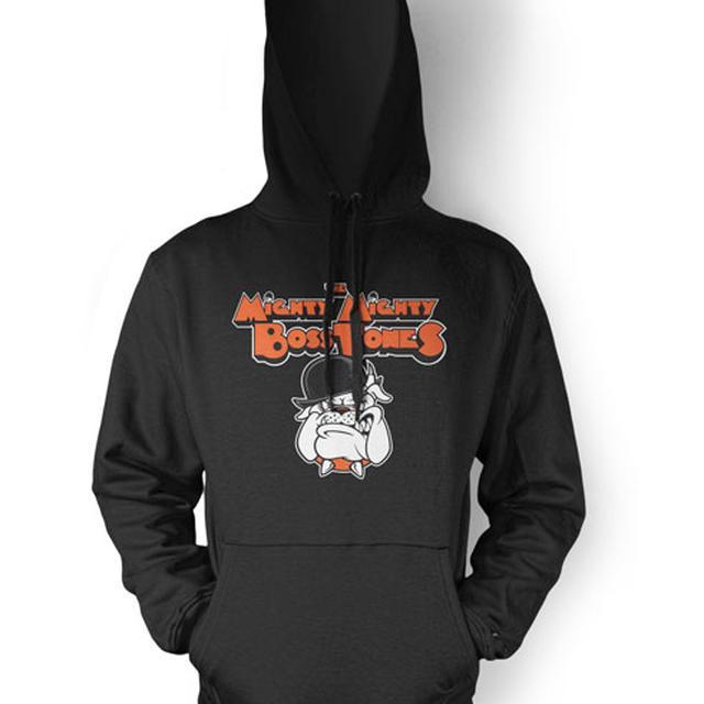 Mighty Mighty Bosstones Clockwork Dog Pullover