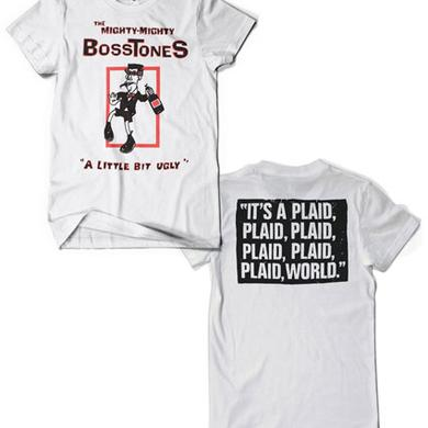 Mighty Mighty Bosstones Little Bit Ugly T-Shirt