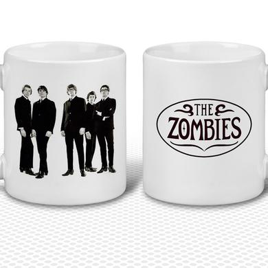 The Zombies Coffee Cup