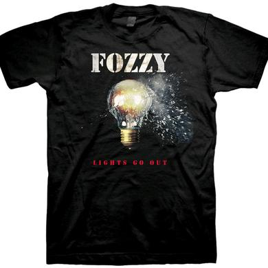 Fozzy Lights Go Out T-Shirt