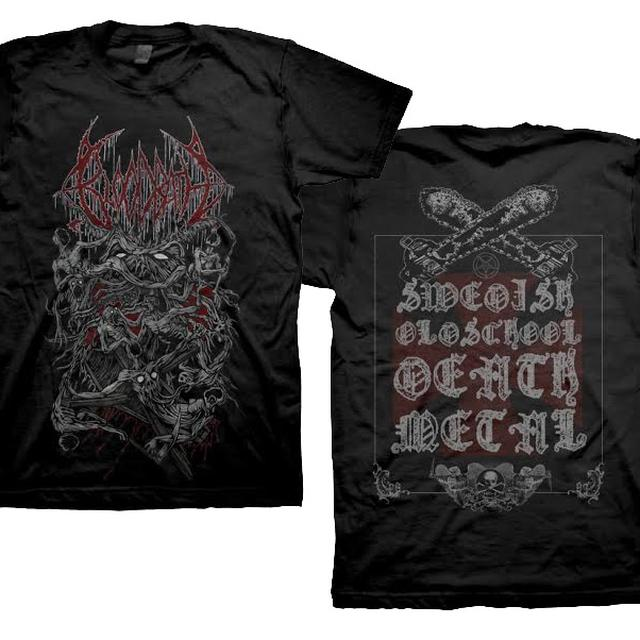 Bloodbath Old School T-Shirt
